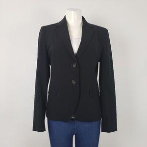 Weekend MaxMara Black Blazer Size M